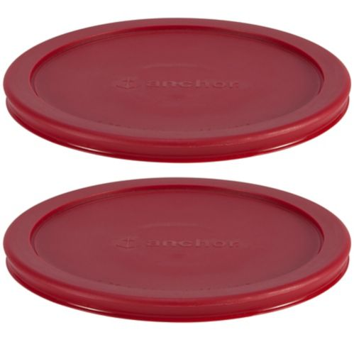 Anchor Hocking Lid, 2-pc x 7-cup Product image