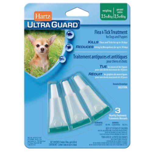 Gouttes pour chiens Hartz Ultra Guard Image de l'article