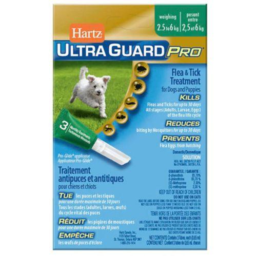 Gouttes pour chiens Hartz Ultra Guard Pro Image de l'article