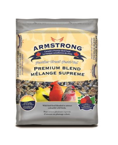Graines Armstrong Festi-Vol, mélange Suprême, 14 kg Image de l'article