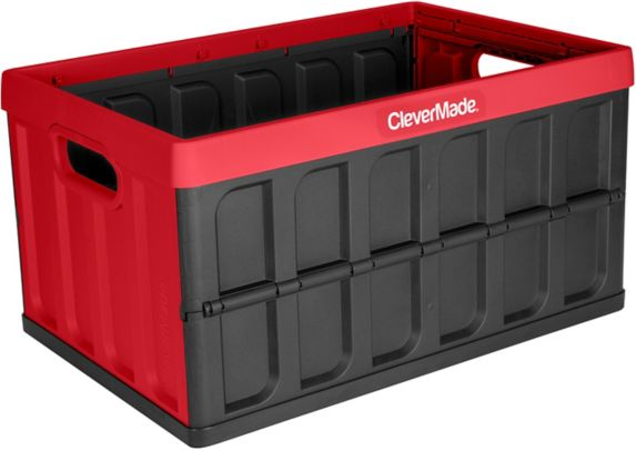 CleverCrate® Storage and Transport Crate, 46-L