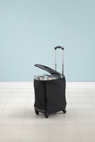 For Living Luggage Shopping Cart Product image