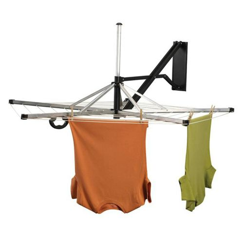 Wall Mount Clothesline Dryer