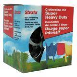Corde à linge robuste Strata | Stratanull