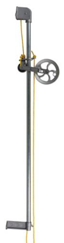 Strata Deluxe Clothesline Elevator, 54-in Product image