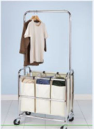 For Living Adjustable Laundry Centre Product image