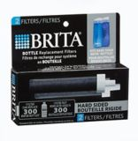 Filtre de rechange Brita pour bouteille d'eau, paq. 2 | Britanull