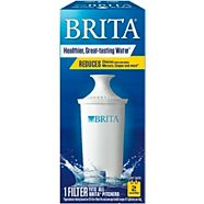 Brita Longlast Pitcher Replacement Filter, 2-pk