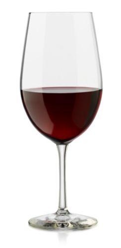 Libbey Vineyard Reserve Cabernet Wine Glass, 4-pc Product image