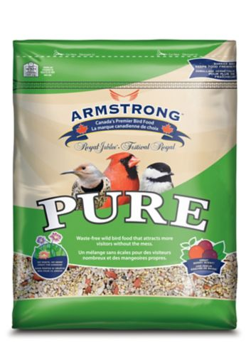 Armstrong Royal Jubilee Pure Bird Seed Product image