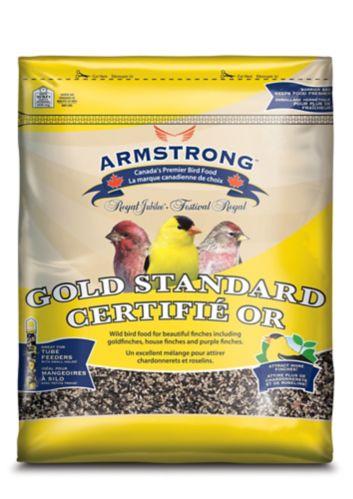 Graines Armstrong Festival Royal, Certifié Or, 5,9 kg