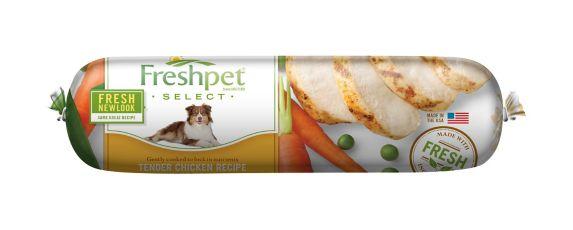 Nourriture pour chiens Freshpet Select en rouleau, 1 lb Image de l'article