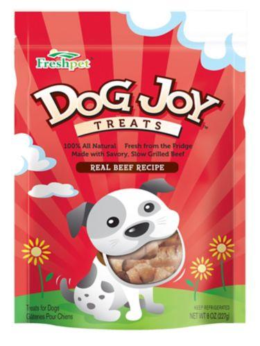 Freshpet Dog Joy Beef Treats, 227-g Product image