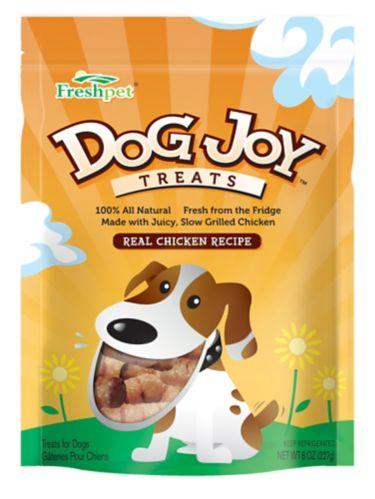 Freshpet Dog Joy Chicken Treats, 227-g Product image