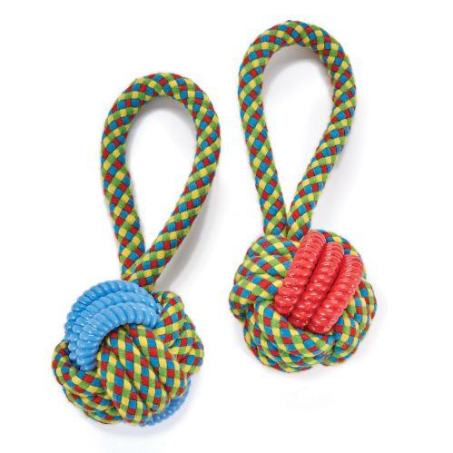 PAWS UP! Rope Tug Dog Toy Product image