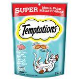 Gâteries Temptations Super méga-format, thon, chats, 350 g | Temptationsnull