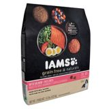 Iams Healthy Naturals, saumon et lentilles, chiens, 9 lb | Iamsnull