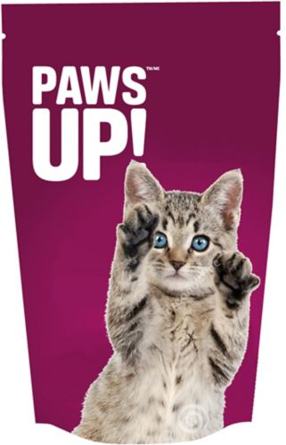 PAWS UP! Tartar Control Chicken Cat Treats, 130-g Product image