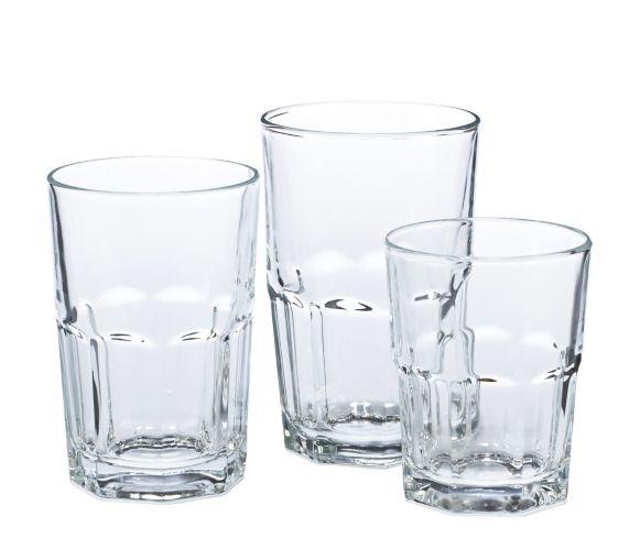Service de verres Libbey Boston, 18 pces Image de l'article