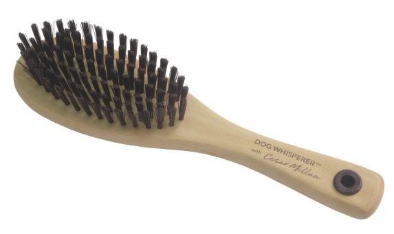 Cesar Millan Large Bristle Brush Product image