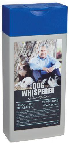 Shampoing désodorisant Cesar Millan Image de l'article