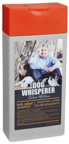 Cesar Millan Itch Relief Shampoo Product image