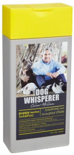 Cesar Millan Puppy Tearless Shampoo Product image