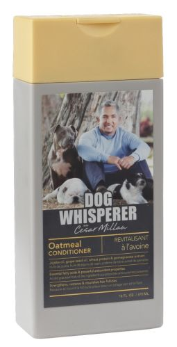 Cesar Millan Oatmeal Dog Conditioner Product image