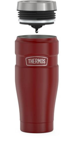 Thermos Stainless Steel King Travel Tumbler, 16-oz