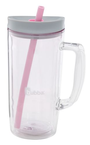 Bubba Envy Hydration Bottle with Silicon Straw, 30-oz Product image