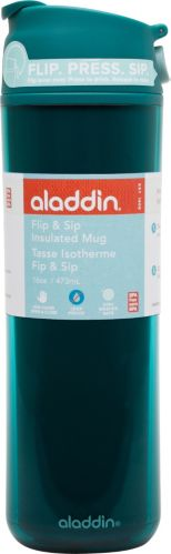 Aladdin Flip and Sip Hydration Bottle, 16-oz Product image