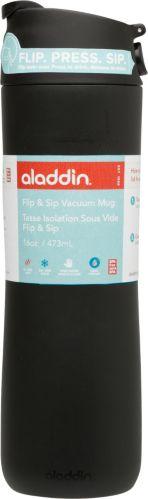 Bouteille à eau isolante à bec rabattable Aladdin, 16 oz Image de l'article