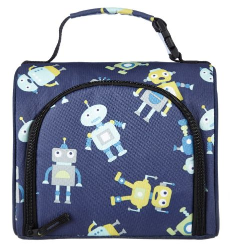 Robots Lunch Bag Product image