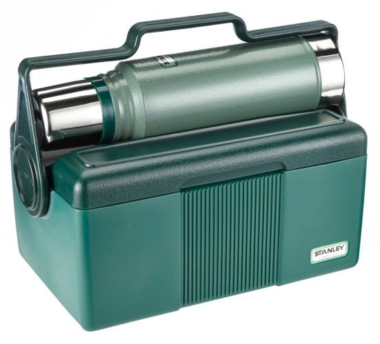 Stanley Heritage Cooler with Insulated Food Container Product image