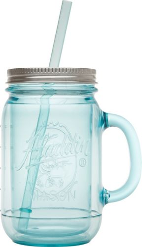 Aladdin Original Mason Jar, 20-oz