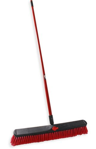 Libman Multi-Surface Push Broom, 24-in Product image