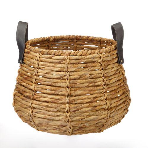 CANVAS Cape Basket