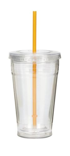 Chiller To-Go Cups with Straw Product image