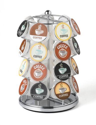 Heritage 28 Pod Coffee Carousel Product image