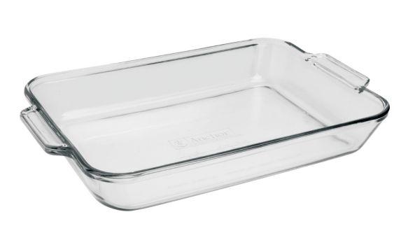 Oven Basics Utility Roaster Pan, 5-qt Product image