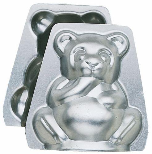 Mini Stand-Up Bear Pan