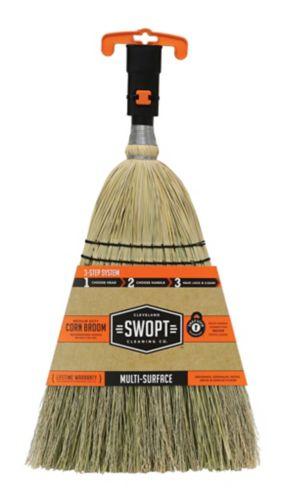 Swopt Medium Corn Broom Head Product image