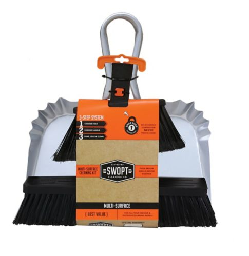 Swopt Multi-Surface Cleaning Kit, 3-pc Product image