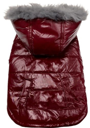 PAWS UP! Dog Parka, Small
