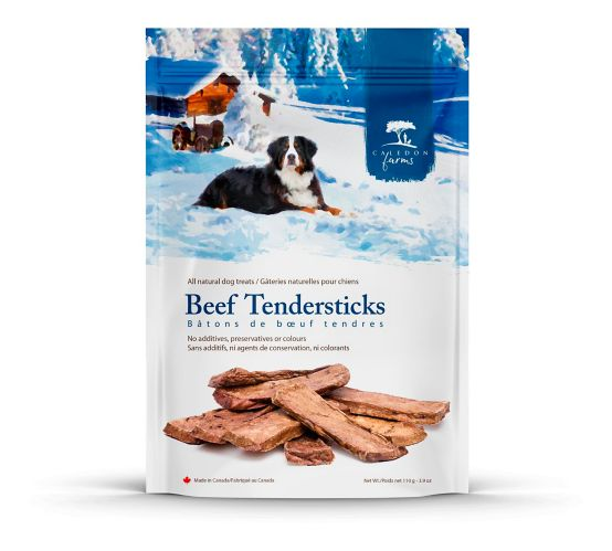 Beef Tendersticks, 110-g