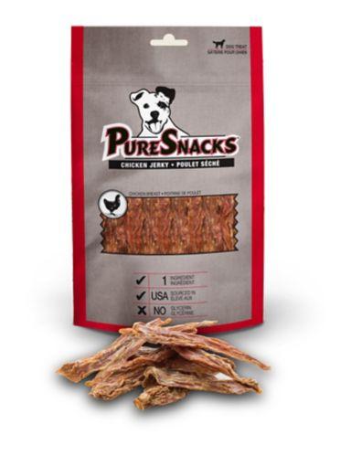 PureSnacks® Chicken Jerky, 267-g Product image