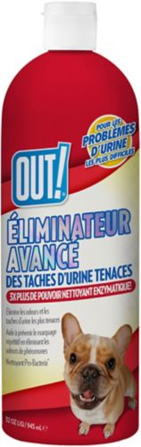 OUT! Advanced Severe Pet Urine Destroyer, 32-oz Product image