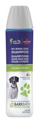Clean & FreshMulberry Shampoo, 16-oz Product image