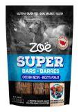 Charquis de poulet pour chiens Zoe, 170 g | Zoenull