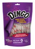 Bâtonnets torsadés Dingo, paq. 40 | Dingonull